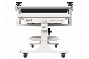 CWT WORKTOOLS ADVANTAGE 1016 / 1428– Laminator flatbed