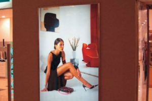 DigiPrint Backlit Textil - 190 g/mp