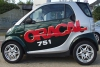 Oracal 751C - Folie adeziva High Performance Cast